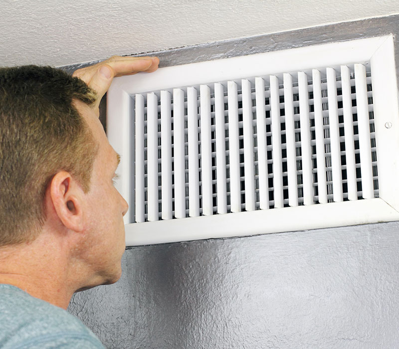 Basement Mold Inspections & Air Quality Testing Toronto